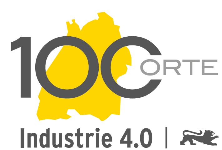 """KogiTEK im Wettbewerb """"100 Orte für Industrie 4.0"""" ausgezeichnet"""